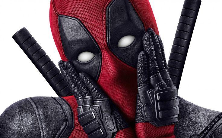 Deadpool Movie Wallpaper Desktop #TChf0 | 2016 Iphone Ryan Reynolds Logo Hd Hd 1080p Spiderman