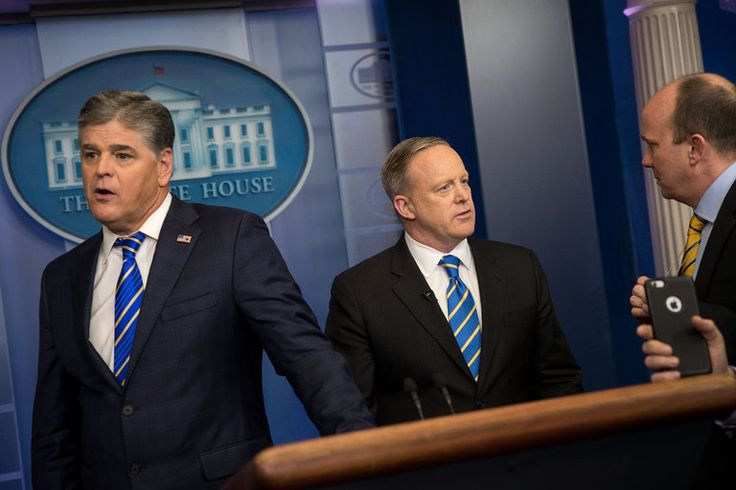 Sean Hannity might have more power over the president's fate than Mitch McConnell or Paul Ryan.