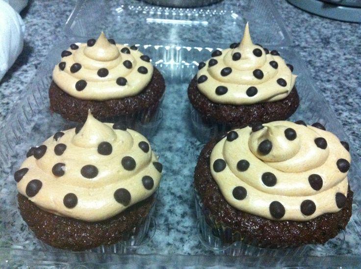 Delishus Cupcake Manjarate
