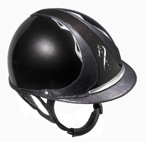 Le sellier Antarès - Premium Helmet
