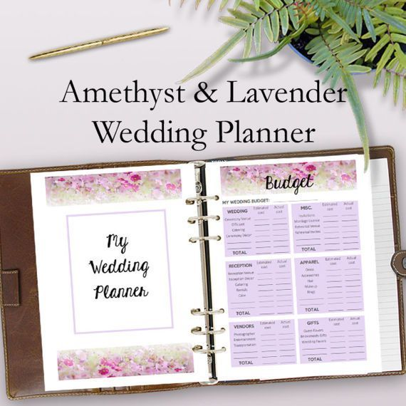 Best 25 Diy Wedding Planner Ideas On Pinterest: 17 Best Ideas About Wedding Planner Binder On Pinterest
