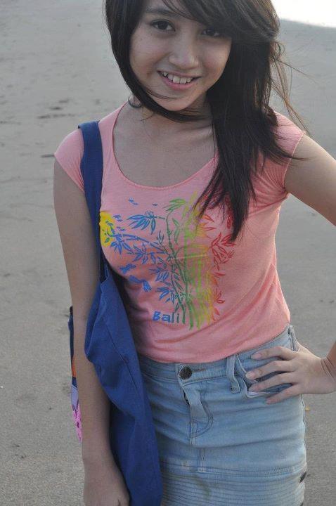 Nabilah Ratna Ayu Azalia #JKT48