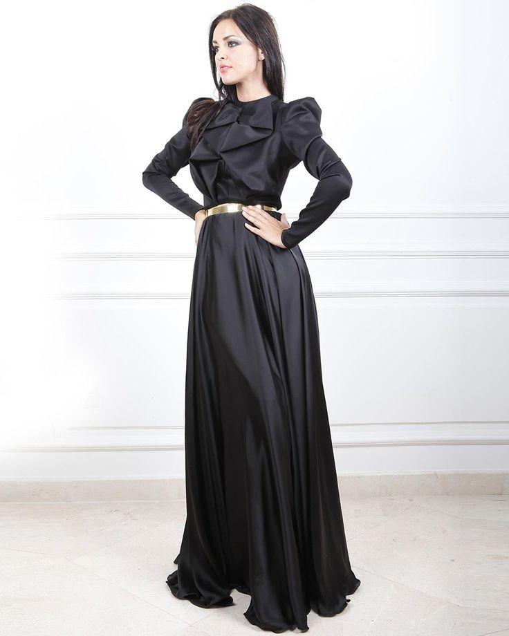 Fashionable Saudi Abaya