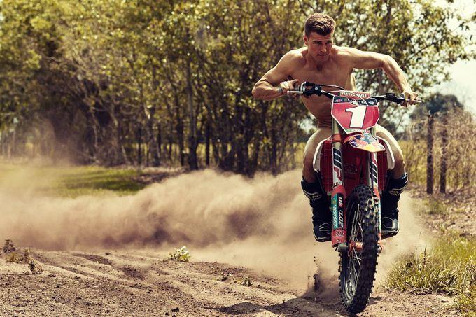 Ryan Dungey - Motocross