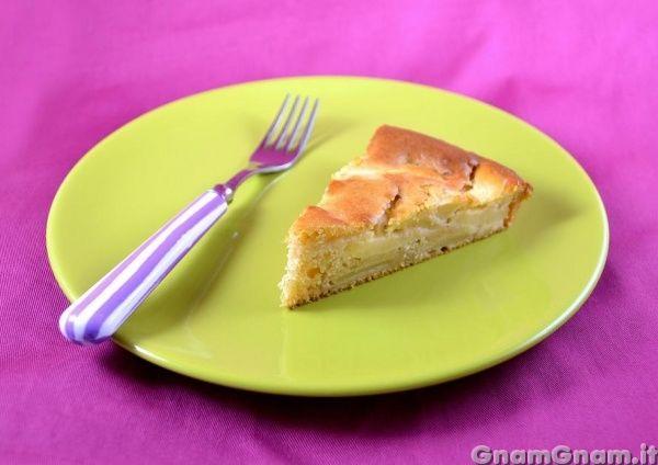 Scopri la ricetta di: Torta di mele e zucca