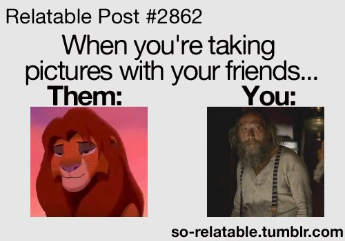 This is so me everytime