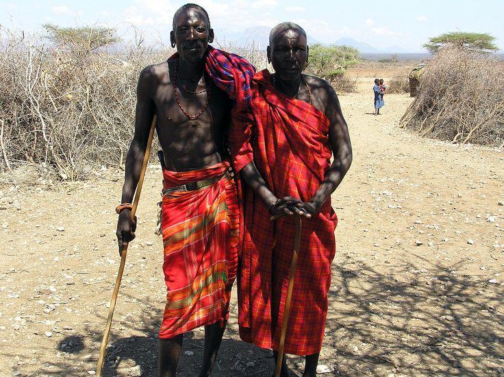 .Masaier / Kenya