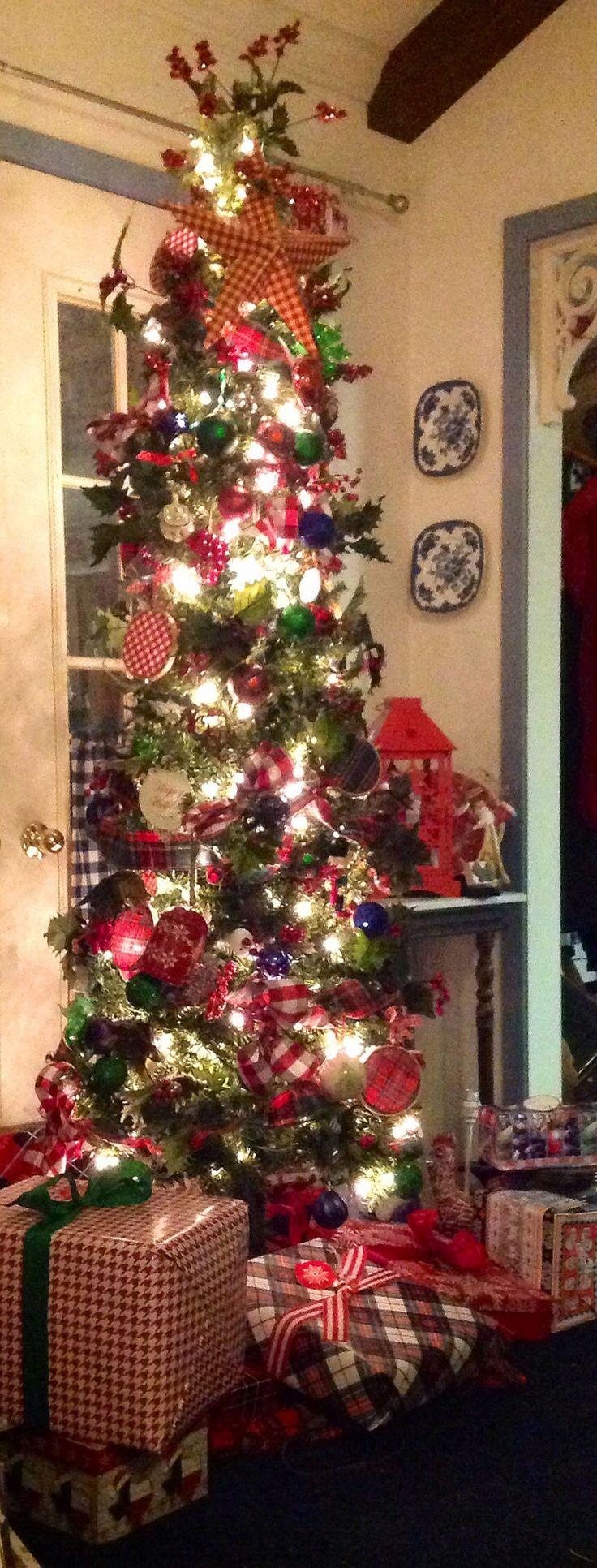httpsflickrpNWFucL image 1117 best Christmas tree