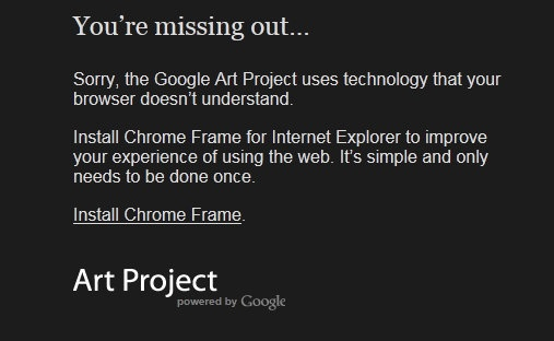 Google Art Project vs Internet Explorer: Internet Exploring, Google Art, Art Projects, Internet Explorer