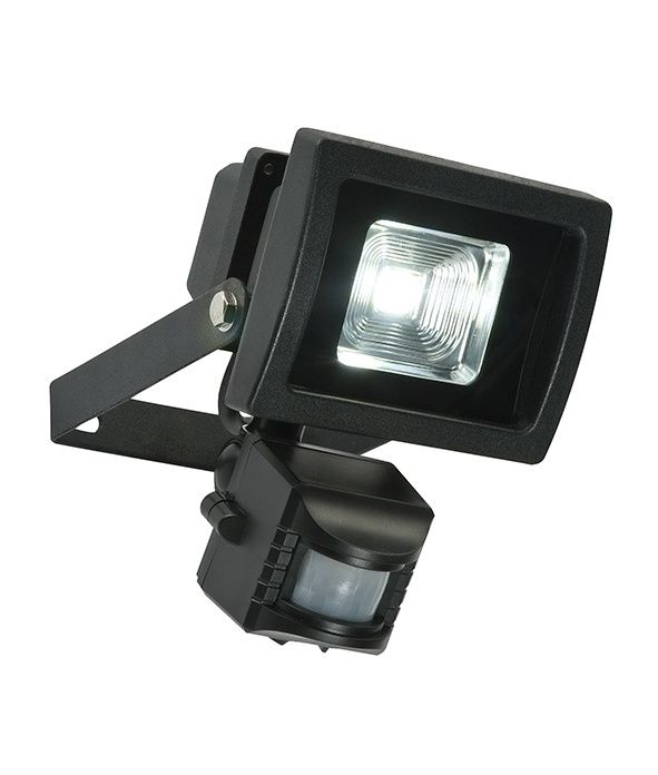 18 best motion sensor lights for security entrance areas images on 10w led exterior flood light with pir aloadofball Images