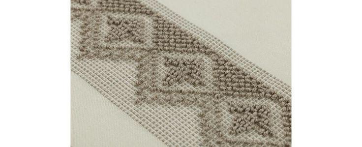 Pibiones motif fabrics