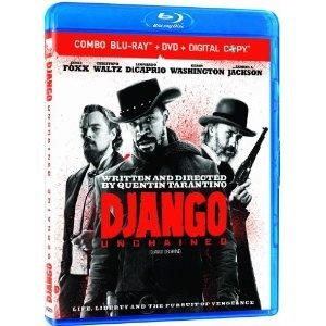 Django Unchained / Django Déchaîné Bilingual Blu-ray + DVD + Digital Copy: Amazon.ca: Jamie Foxx, Christoph Waltz, Leonardo DiCaprio, Samuel L. Jackson, Kerry Washington, Jonah Hill, Amber Tamblyn, James Remar, Quentin Tarantino: DVD