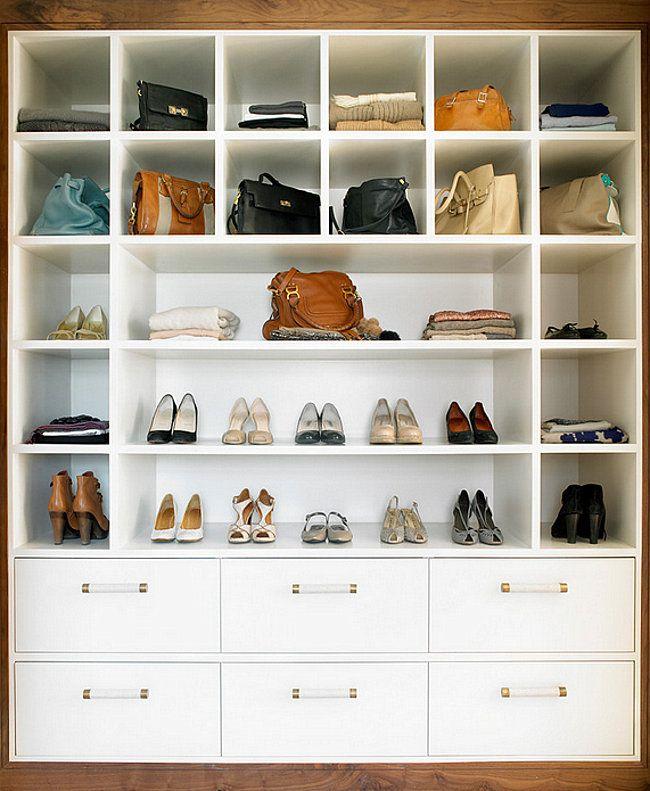 Современный минималистский гардероб