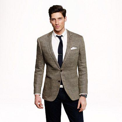J B Ludlow Italian Linens, J Crew, Ludlow Sportcoat, Jcrew Style, Men Fashion ...