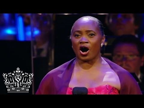 Deborahs Theme - Barbara Hendricks (Ennio Morricone cover)
