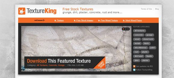 3 Resources to Download Free Textures for PowerPoint #textures #powerpoint