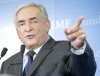 attilio folliero: Lo strano caso di Dominique Strauss-Kahn