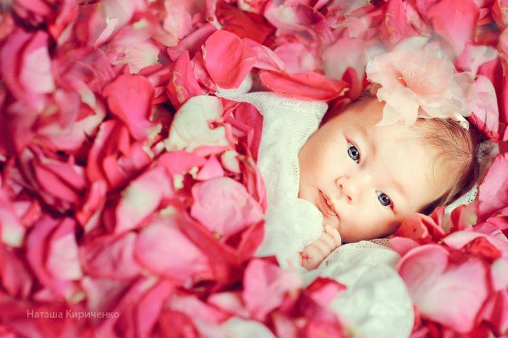 Sofi by Natasha Lesonie on 500px