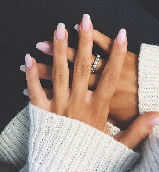 11 Trendy Easy Nail Art Ideas