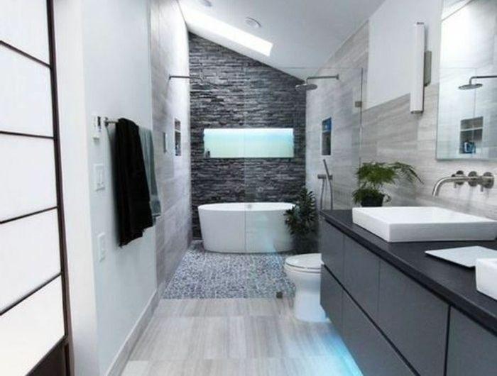Les 25 meilleures id es de la cat gorie mobalpa salle de - Salle de bain mobalpa ...
