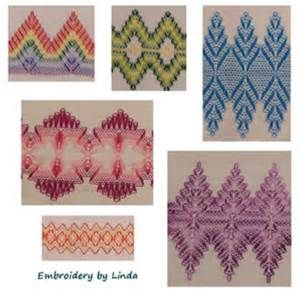Free Swedish Weaving Patterns - Bing images