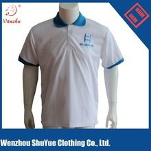 custom men two color combination polo t shirt with embroidery logo , mesh fabric.  best buy follow this link http://shopingayo.space