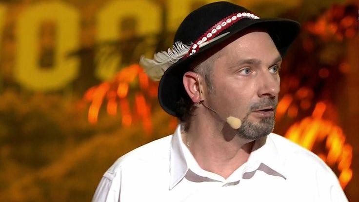 Robert Korólczyk – Góral na zakupach – XXI Festiwal Kabaretu w Koszalinie