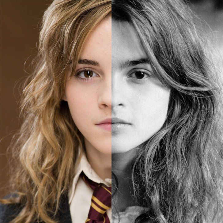 The 2 Harry Potter Stars You Never Realized Look Alike -2846