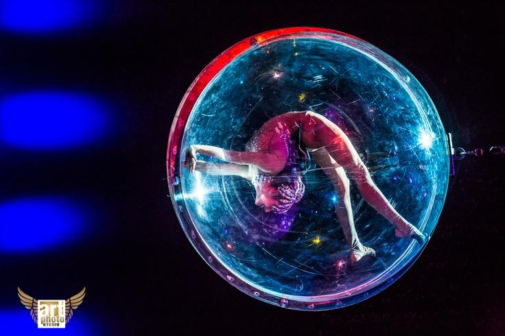 Bucharest Globus Circus