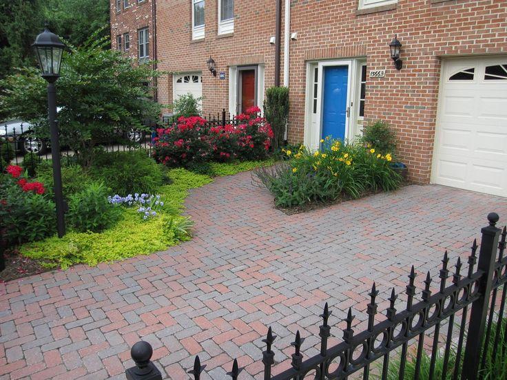 21 best patio designs images on pinterest | front yard patio ... - Front Yard Patio Designs