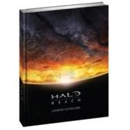 Halo Reach: Legendary Edition. One easy way to get the kids reading is by giving them a book on one of their favorite Video games!