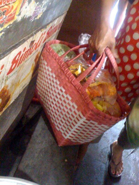 Market Style at Ubud Bali.