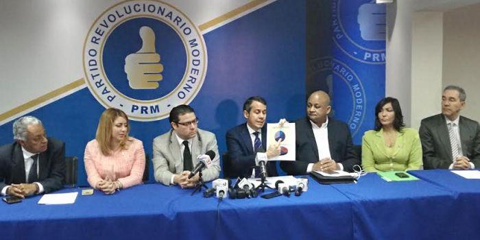 PRM cree Procurador General pretende encubrir funcionarios del PLD comprometidos con obras contratadas por Odebrecht