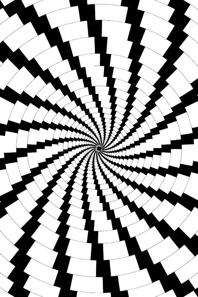 97 Best Illusional Patterns Images On Pinterest Optical