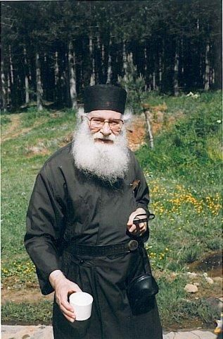 Zoë Press Photo page is contains photos of +Elder Athanasios Mitilinaios (1927-2006) author of the Revelation - Orthodox Christian Lessons.