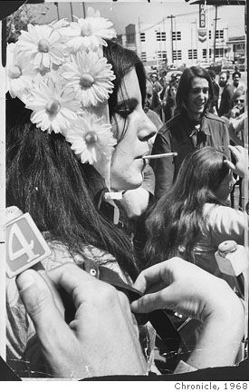 Summer of Love: 40 Years Later / 1967: The stuff that myths are made of | Full Page