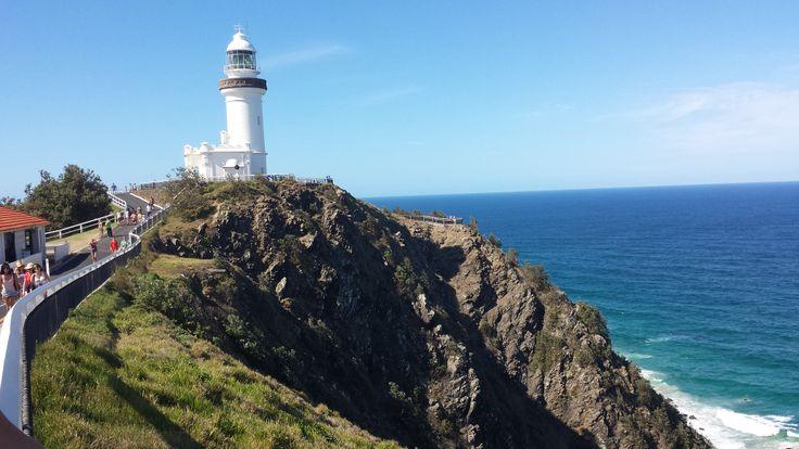 #Lighthouse #byronbay #palmtours