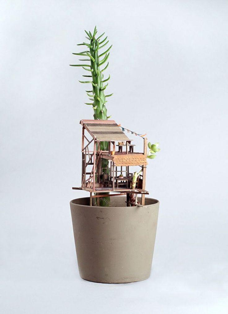 Miniature-Treehouse-6