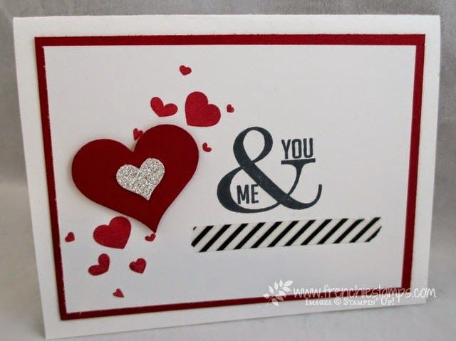757 best images about Valentines Day CardsIdeas – Valentine Card Handmade
