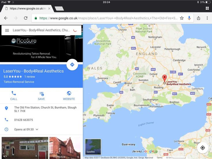 LaserYou Professional Clinic for Tattoo Removal, Laser Hair Removal, Skin Treatments (lesions, skin tags, acne scars...). We are located just off the M4 (about 30 minutes from Heathrow, Reading,  Oxford)... We welcome clients all over the country! #TattooRemoval