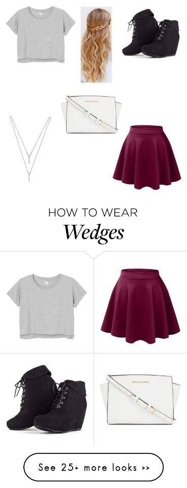 How to Wear Wedges