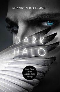 Dark Halo: 5 stars!
