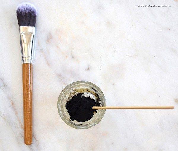 Diy Face Mask Activated Charcoal Powder Deep Cleanse Detox: 8 Best DIY Face Masks Images On Pinterest