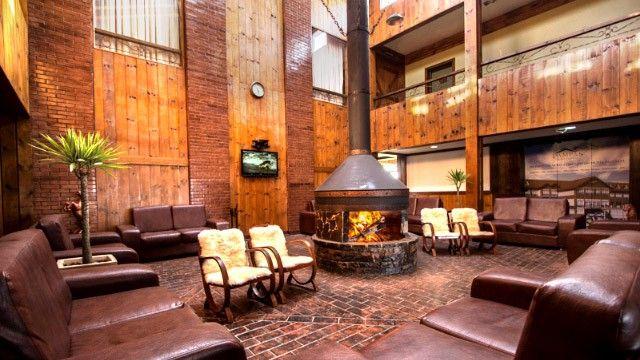 Hotel Fazenda Pampas - Canela, RS | Zarpo Hotéis