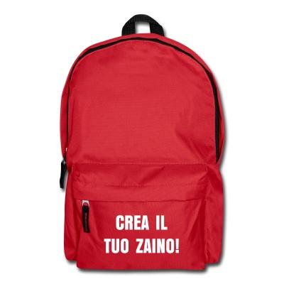 Zaino personalizzato