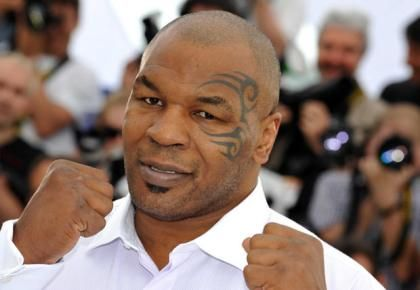 Giving Back: Mike Tyson Launches Children's Foundation