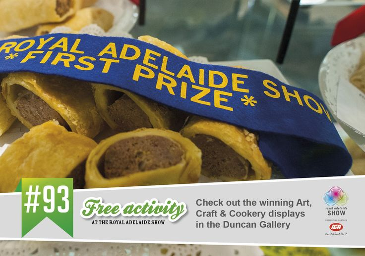 See what has won a blue ribbon! #AdelShow