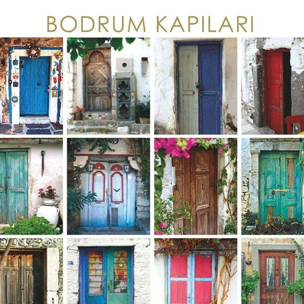 Bodrum Kapıları Fotograf Sergisi 10 - 20 Ocak süresince Art212'de-Bodrum'da Nereye Gidilir 2015