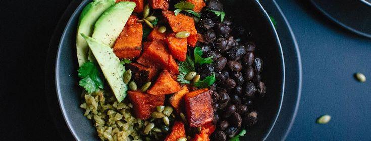 Menu végétarien de la semaine – 30 octobre 2017