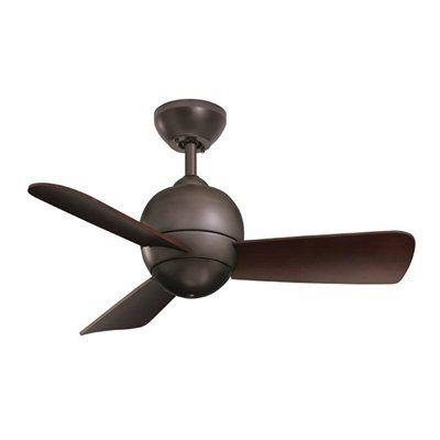 Emerson Electric CF130 30-in Tilo Ceiling Fan $161